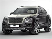 Bentley Bentayga Mulliner, el lujo es su especialidad