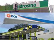Hidrosina, Eco y La Gas, los nuevos rivales de Pemex