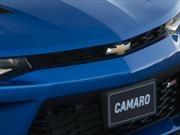 Chevrolet Camaro celebra sus 50 años en el Salón de Buenos Aires