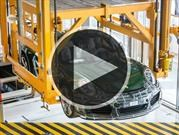 Video: Ya se fabricaron un millón de Porsche 911