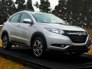 Honda inicia en Argentina producción del HR-V
