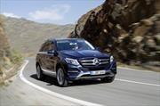 Mercedes-Benz celebra los 20 años de su primera SUV