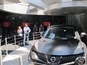 Inicia campaña de Nissan Motorsports en México
