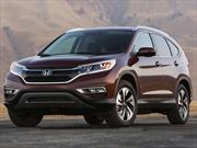 La Honda CR-V se renueva