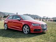 Audi S3 2014 a prueba
