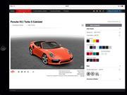 Car Configurator, lo nuevo de Porsche en Colombia