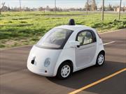 Más de 3 millones de kilómetros de prueba para el Google Car