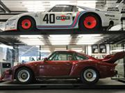 Porsche 935 Street, de las pistas a la calle