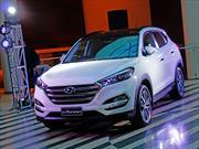 Nuevo Hyundai Tucson 2016 se estrena en Chile: Primeros antecedentes