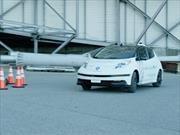 CES 2017: Nissan muestra su proyecto de conducción autónoma masiva Seamless Autonomous Mobility