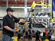GM invierte $44 millones de dólares en la planta donde se fabrica el Corvette