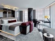 Bentley Suite, el máximo lujo de la marca transportado a un hotel