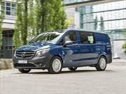 Mercedes-Benz presentó la Vito que se fabricará en Argentina