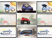 Nissan convierte los dibujos de unos niños en el automóvil del futuro