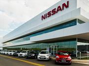 Nissan festeja dos años de su Complejo Industrial en Brasil