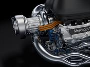 Los motores del futuro usarían la tecnología híbrida de la F1