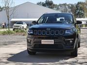 Jeep Compass se lanza en Argentina y ya la manejamos