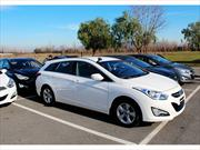 Hyundai i40 inicia venta en Chile