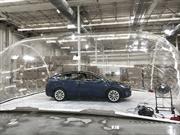 Tesla Biodefense mode, método de defensa contra armas biológicas