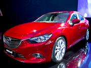 All New Mazda6: Inicia venta en Chile
