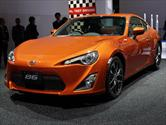Toyota GT 86 se presenta en el Sal&#243;n de Tokio 2011