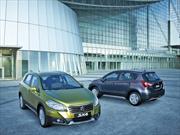 Suzuki Chile: Alerta de seguridad para modelo S-Cross