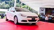 Dodge Dart 2013 debuta en el Concurso de la Elegancia