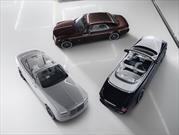 Así luce el Rolls-Royce Phantom Zenith Collection