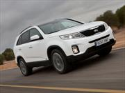 Kia Sorento 2014 debuta en el Sal&#243;n del Autom&#243;vil de Los &#193;ngeles