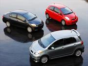 Toyota Chile S.A. informa de llamado preventivo: A Yaris, Urban Cruiser, Hilux, RAV4 y Land Cruiser
