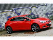 Opel Astra GTC y Corsa OPC N&#252;rburgring Edition llegan a Chile 
