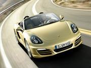 Porsche Boxster y Cayman 211, nuevas versiones menos potentes
