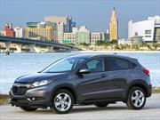 Honda HR-V, el Green Car of the Year 2016