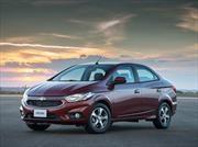 El Chevrolet Prisma 2017 está a la vuelta de la esquina en Chile