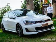Volkswagen celebra los 40 años del Golf GTi con edición limitada TAG Heuer para Chile
