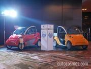 Argentina tuvo su primer Salón Latinoamericano de Vehículos Eléctricos