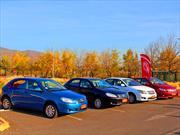 BYD F3 y F3R 2013:  Nueva generación inicia venta en Chile