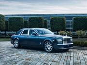 Rolls-Royce Phantom Metropolitan Collection debuta en París