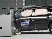 Acura MDX 2017 obtiene Top Safety Pick+ por parte del IIHS