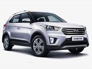 Hyundai Creta: El Mini Tucson se presentó en India
