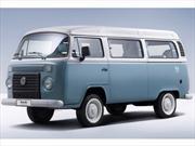 Volkswagen Kombi: LLegó la hora del adiós