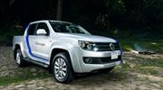 Volkswagen Amarok Highline 4x4 2012 a prueba