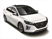 Hyundai Ioniq 2017, nuevo rival para el Toyota Prius