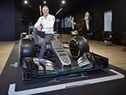 F1: Bottas es el reemplazo de Rosberg en Mercedes