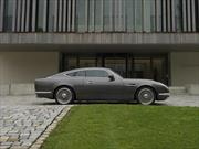 David Brown Speedback GT, un XKR de casi 800 mil dólares