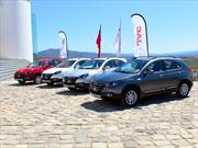 JAC J3 Cross: Estreno en Chile