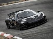 El McLaren P1 deja la producción