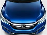 Honda lanzará un quinto modelo ecológico para 2018
