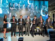 Mazda inaugura su agencia número 54 en México, Mazda Torre Norte