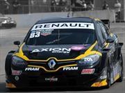 STC2000 Santa fe 2017: Feliz domingo para Renault